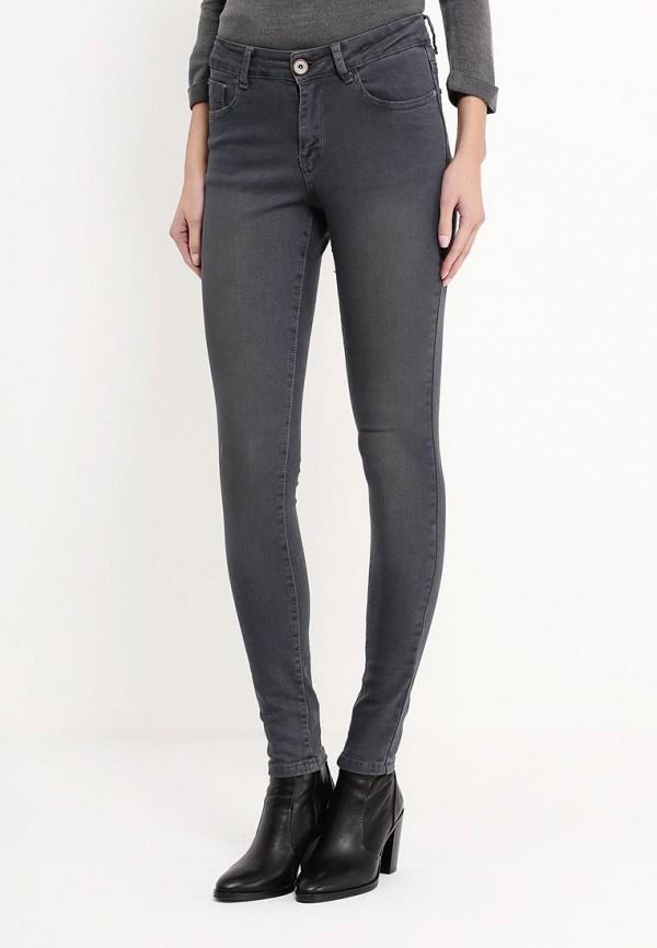 Зауженные джинсы Brave Soul LJN-363ALICEDAR: изображение 3