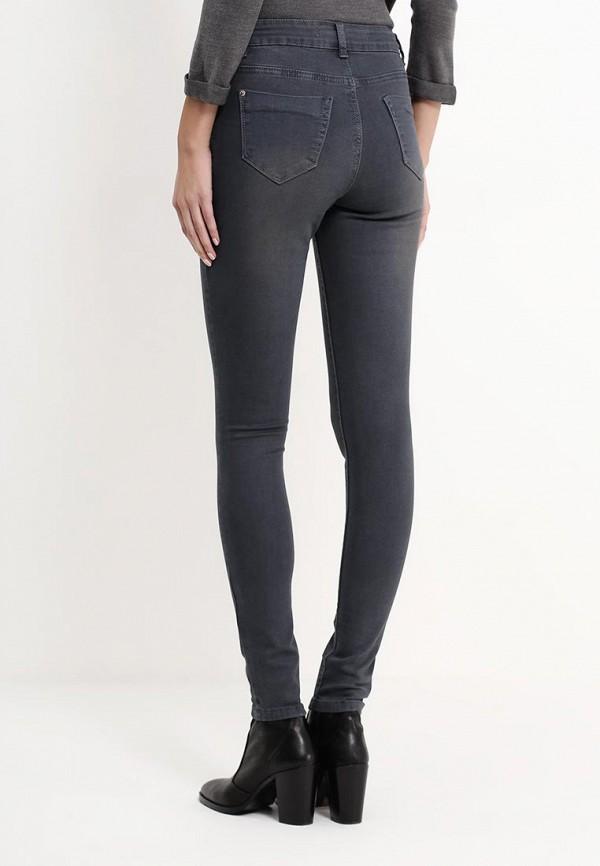 Зауженные джинсы Brave Soul LJN-363ALICEDAR: изображение 4