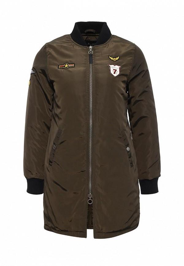 Куртка Brave Soul LJK-WESTBADGEPKB: изображение 1