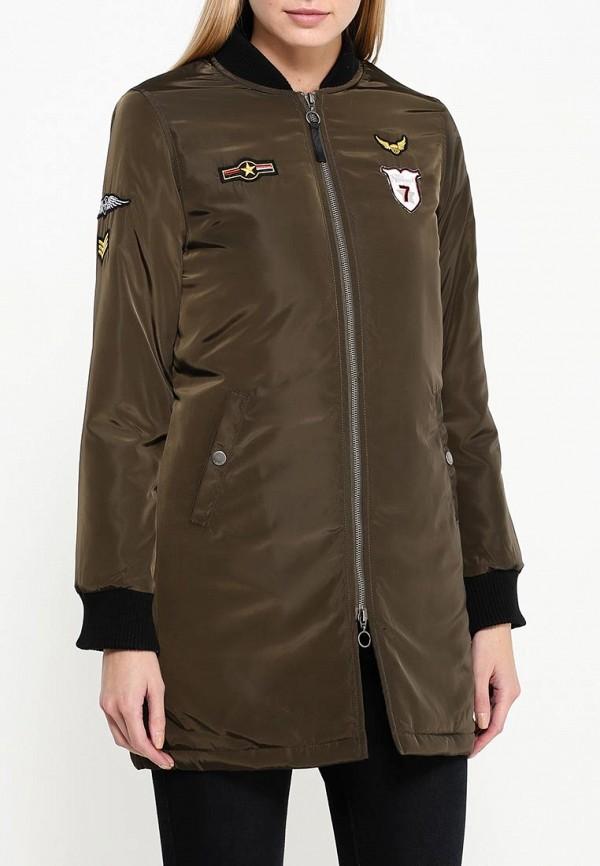 Куртка Brave Soul LJK-WESTBADGEPKB: изображение 3