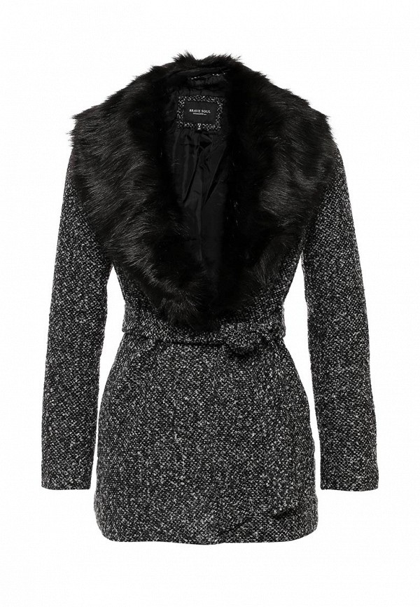 Женские пальто Brave Soul LJK-ADAPKC: изображение 2
