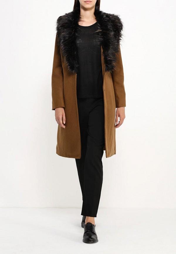 Женские пальто Brave Soul LJK-ADALONGPKB: изображение 2