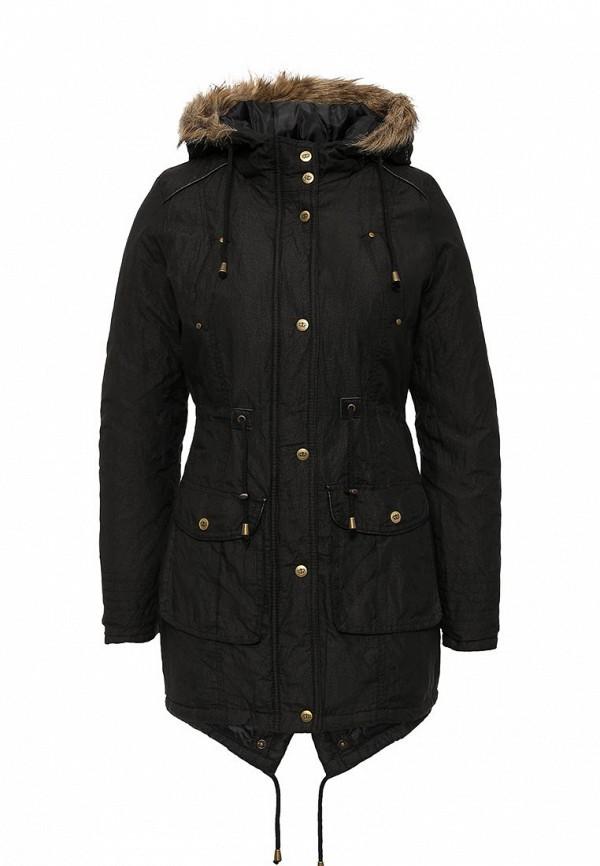 Утепленная куртка Brave Soul LJK-BRENDA: изображение 1