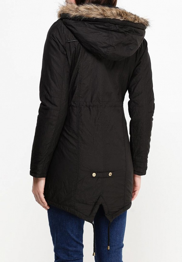 Утепленная куртка Brave Soul LJK-BRENDA: изображение 5