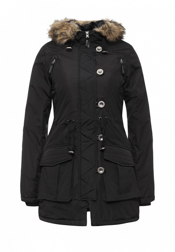 Утепленная куртка Brave Soul LJK-MILITARY: изображение 1