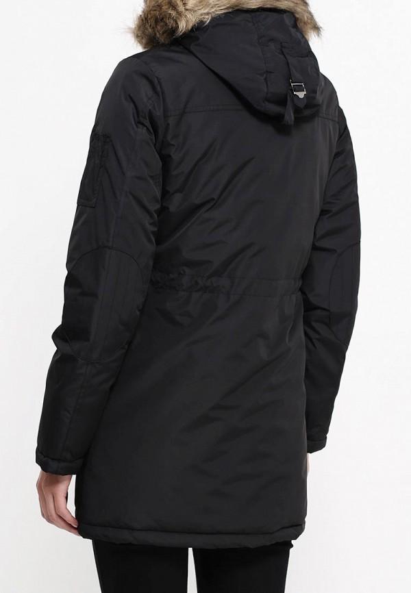 Утепленная куртка Brave Soul LJK-MILITARY: изображение 5
