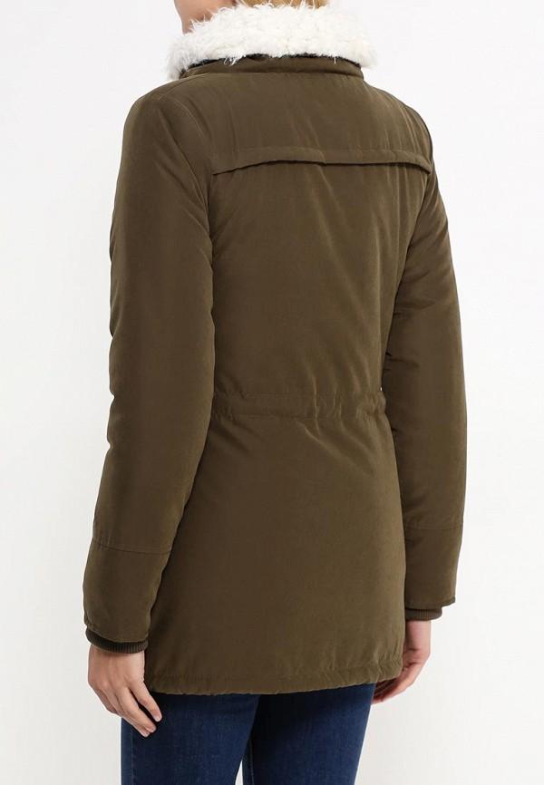 Утепленная куртка Brave Soul LJK-ALARM: изображение 5