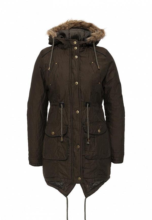 Утепленная куртка Brave Soul LJK-BRENDA: изображение 2