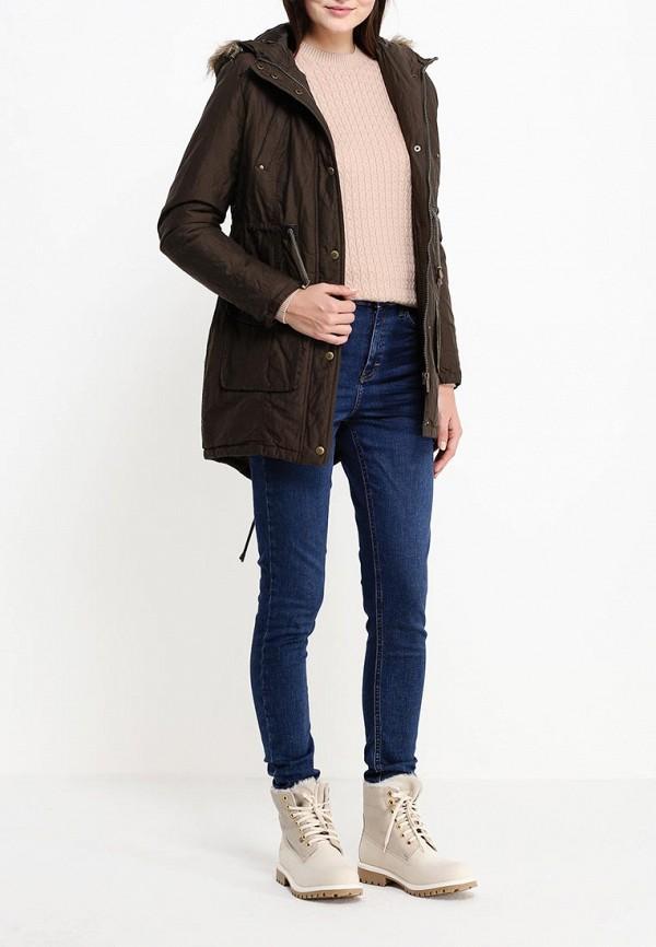 Утепленная куртка Brave Soul LJK-BRENDA: изображение 3