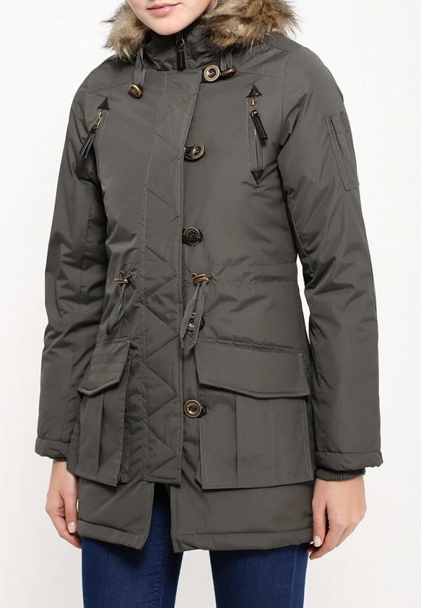Утепленная куртка Brave Soul LJK-MILITARY: изображение 4