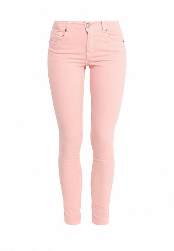 Женские зауженные брюки Brave Soul LJN-272NATPINK