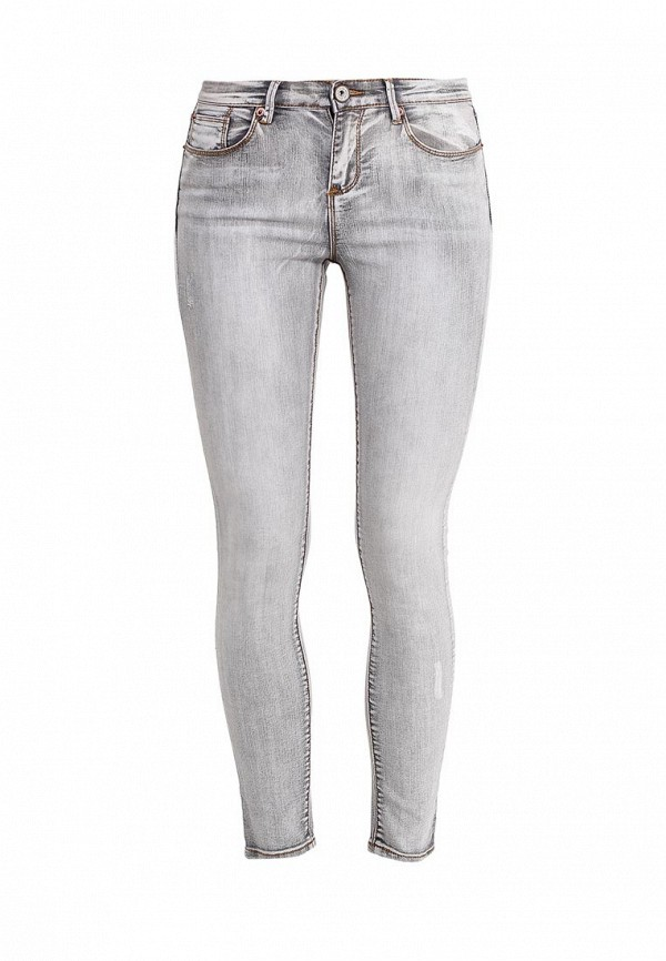 Зауженные джинсы Brave Soul LJN-272GINA