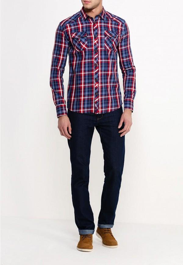 Рубашка с длинным рукавом Bruebeck 66710: изображение 4