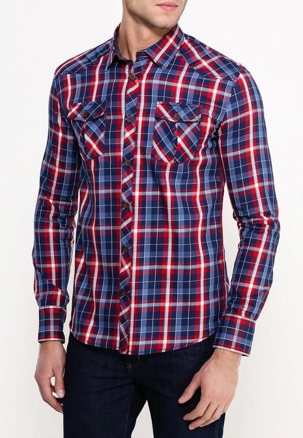 Рубашка с длинным рукавом Bruebeck 66710: изображение 5