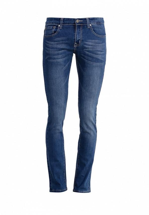 Мужские прямые джинсы Bruebeck 67490: изображение 1