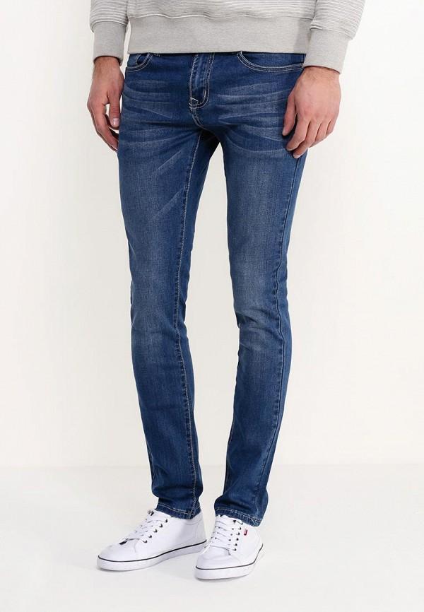 Мужские прямые джинсы Bruebeck 67490: изображение 3