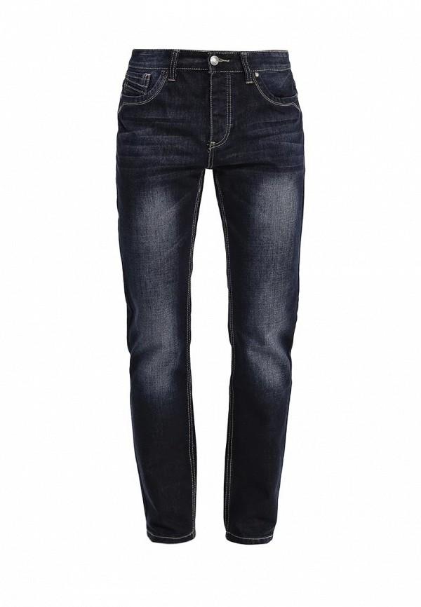 Мужские прямые джинсы Bruebeck 67480: изображение 1
