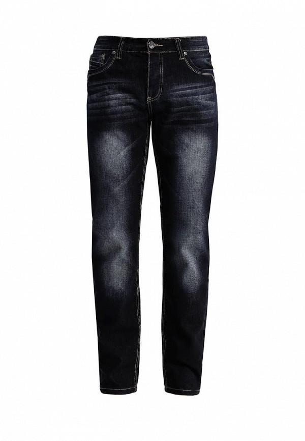 Мужские прямые джинсы Bruebeck 67480: изображение 5