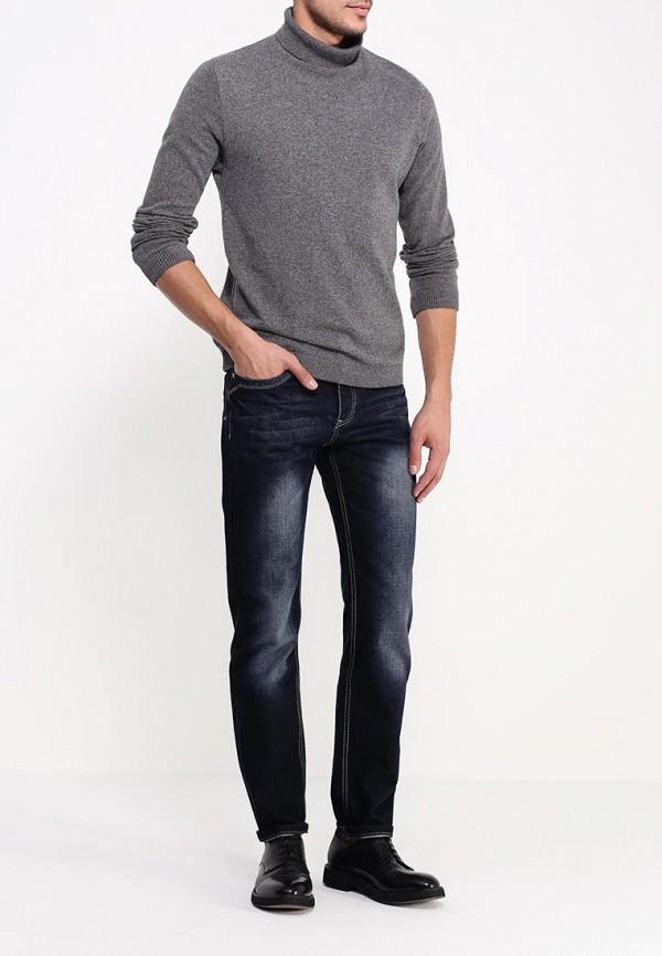 Мужские прямые джинсы Bruebeck 67480: изображение 2
