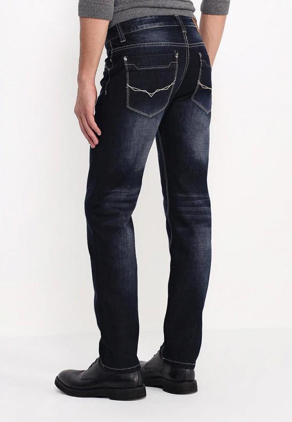 Мужские прямые джинсы Bruebeck 67480: изображение 4