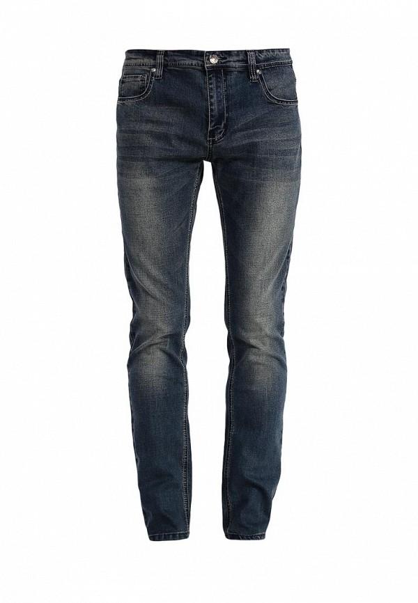 Зауженные джинсы Bruebeck 67520: изображение 1