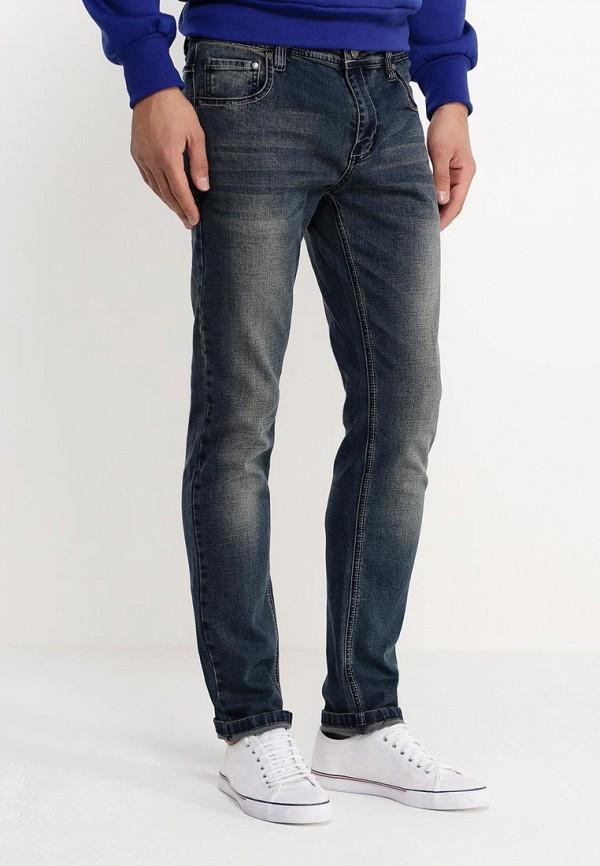 Зауженные джинсы Bruebeck 67520: изображение 3