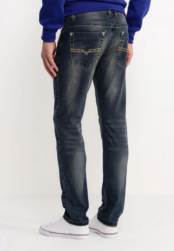 Зауженные джинсы Bruebeck 67520: изображение 4