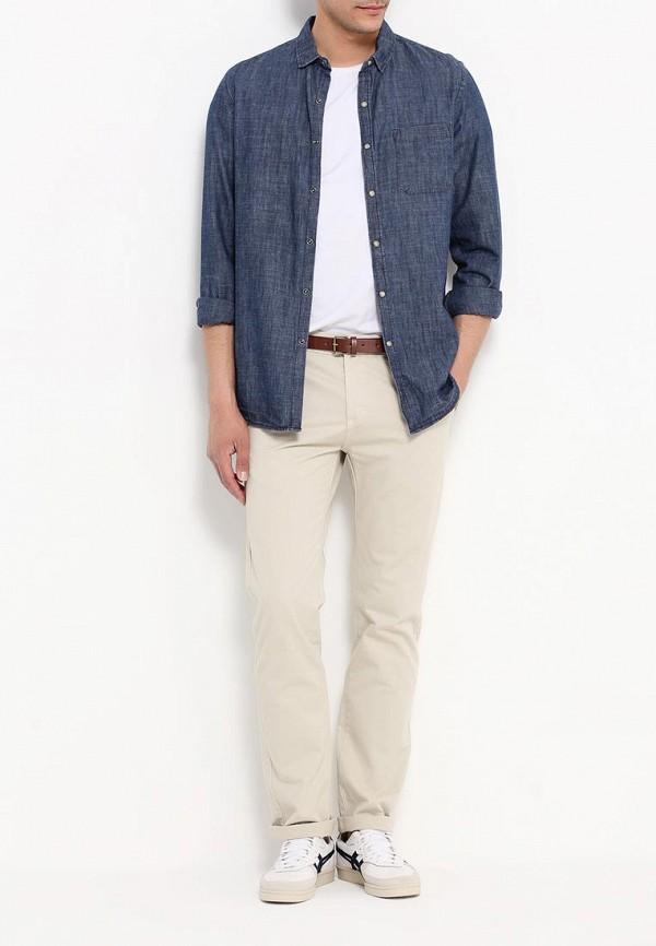 Мужские повседневные брюки Bruebeck 56620LT: изображение 2