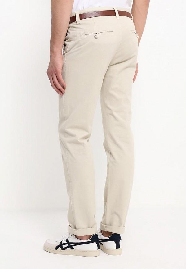 Мужские повседневные брюки Bruebeck 56620LT: изображение 4