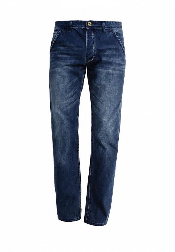 Мужские прямые джинсы Bruebeck 60620MIS