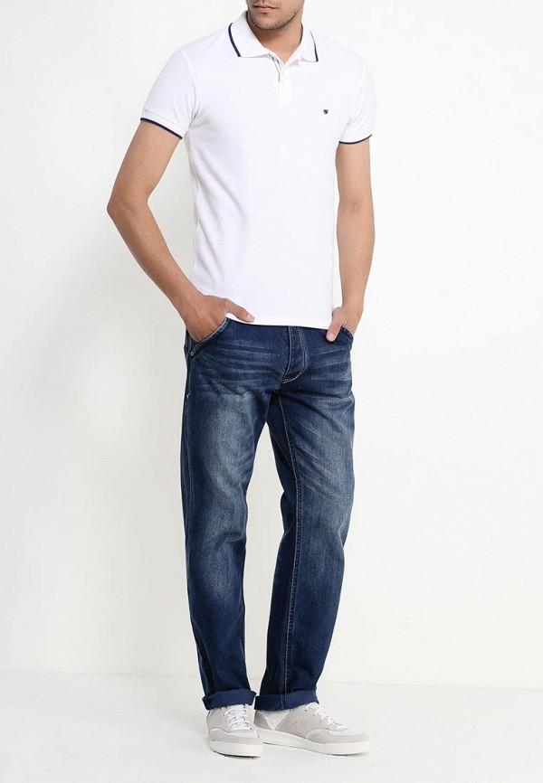 Мужские прямые джинсы Bruebeck 60620MIS: изображение 2