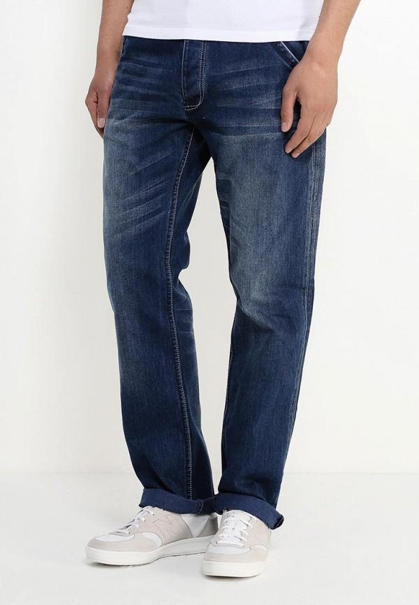 Мужские прямые джинсы Bruebeck 60620MIS: изображение 3