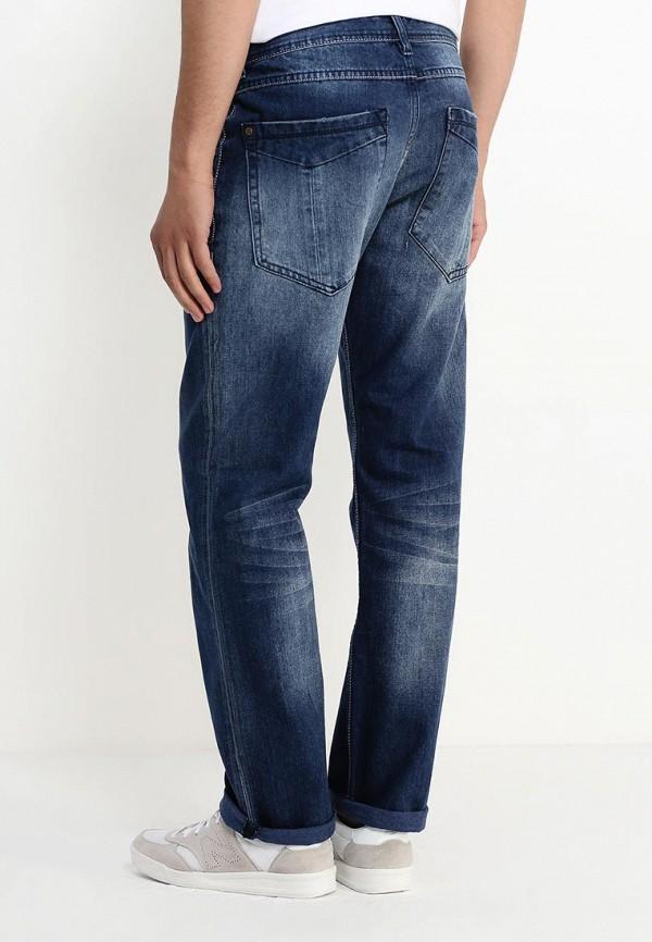Мужские прямые джинсы Bruebeck 60620MIS: изображение 4
