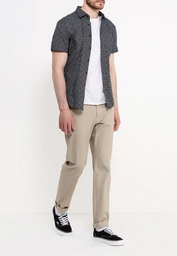 Рубашка с коротким рукавом Bruebeck 70891: изображение 3