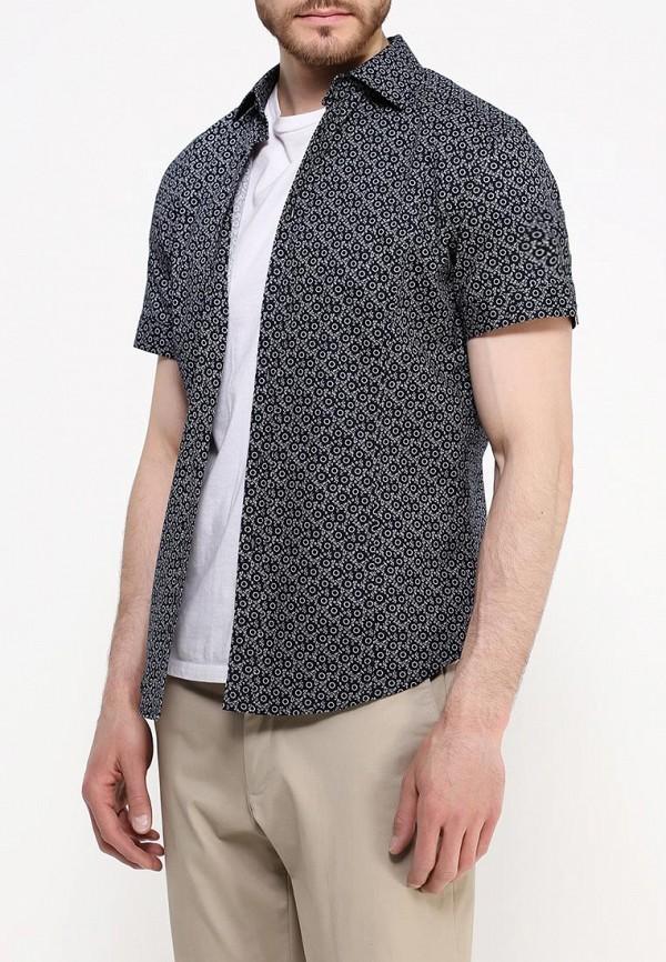 Рубашка с коротким рукавом Bruebeck 70891: изображение 4