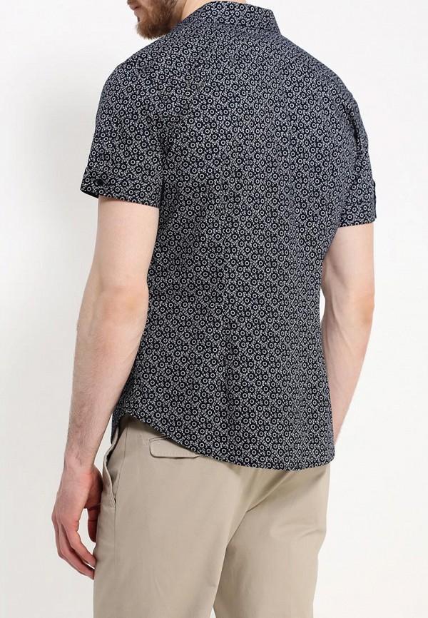 Рубашка с коротким рукавом Bruebeck 70891: изображение 5