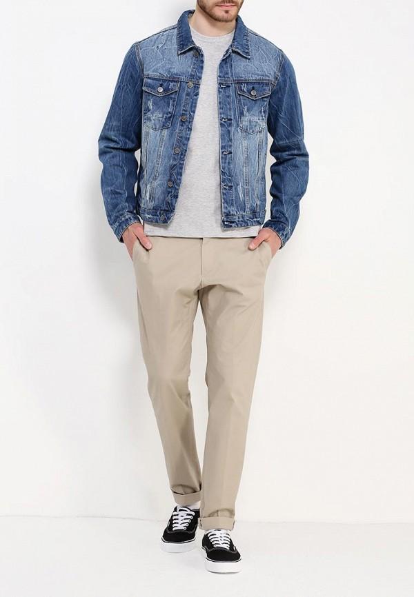Джинсовая куртка Bruebeck 71680LA: изображение 3