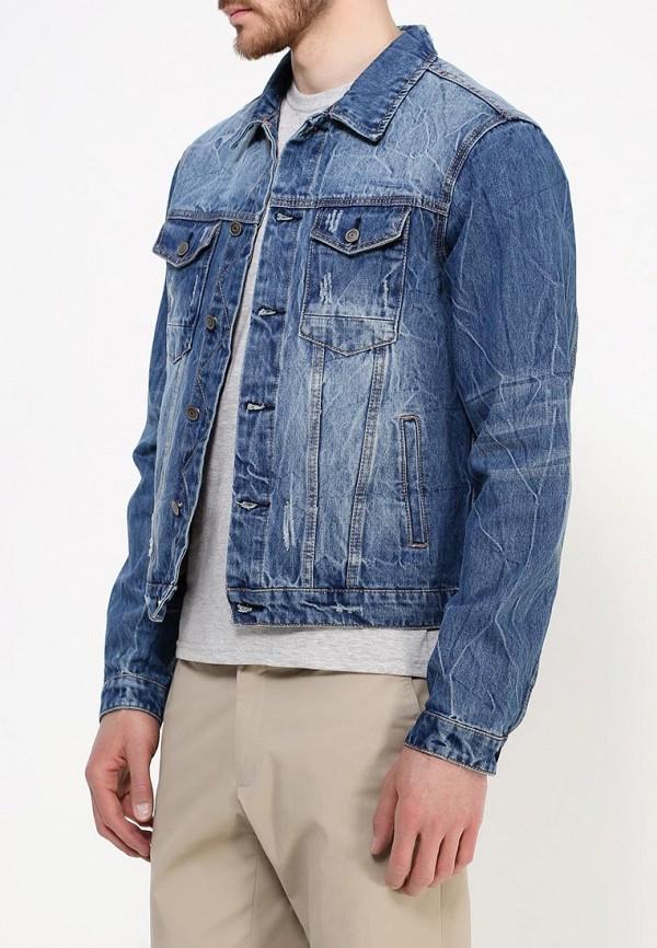 Джинсовая куртка Bruebeck 71680LA: изображение 4