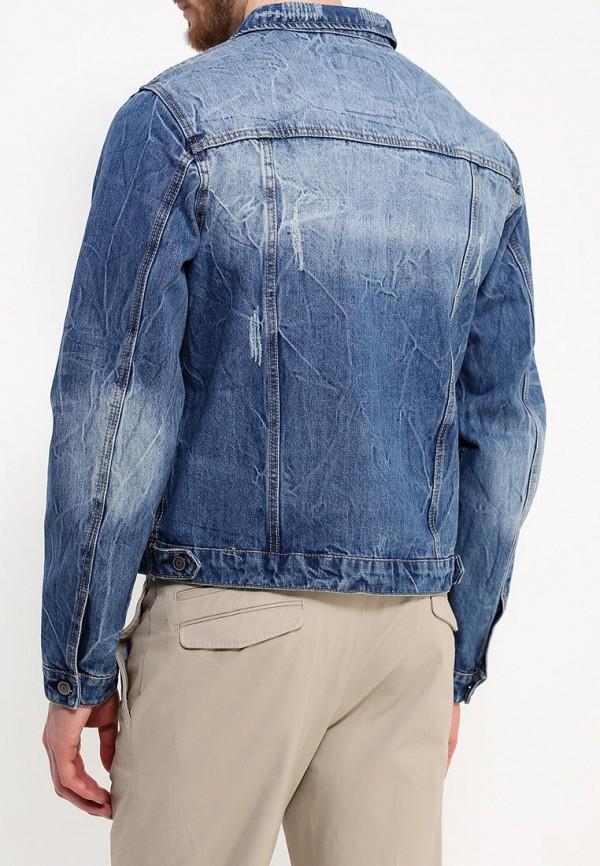 Джинсовая куртка Bruebeck 71680LA: изображение 5