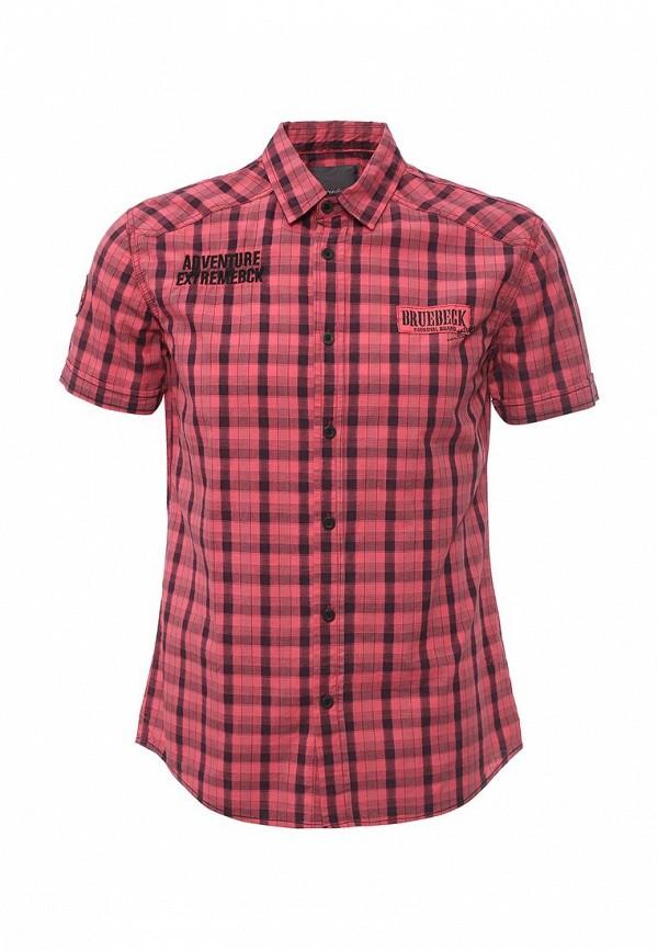 Рубашка с коротким рукавом Bruebeck 70760LA