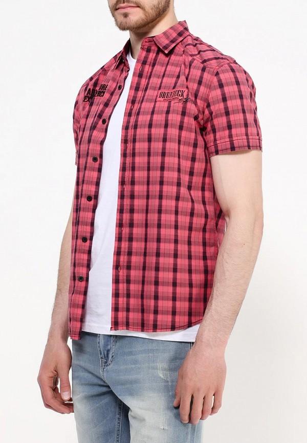 Рубашка с коротким рукавом Bruebeck 70760LA: изображение 4