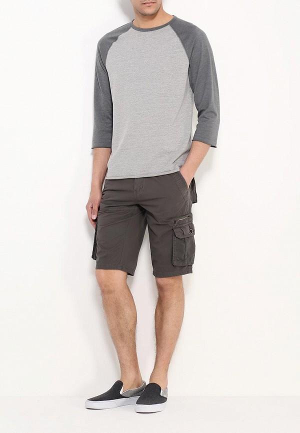 Мужские повседневные шорты Bruebeck 71170LA: изображение 2