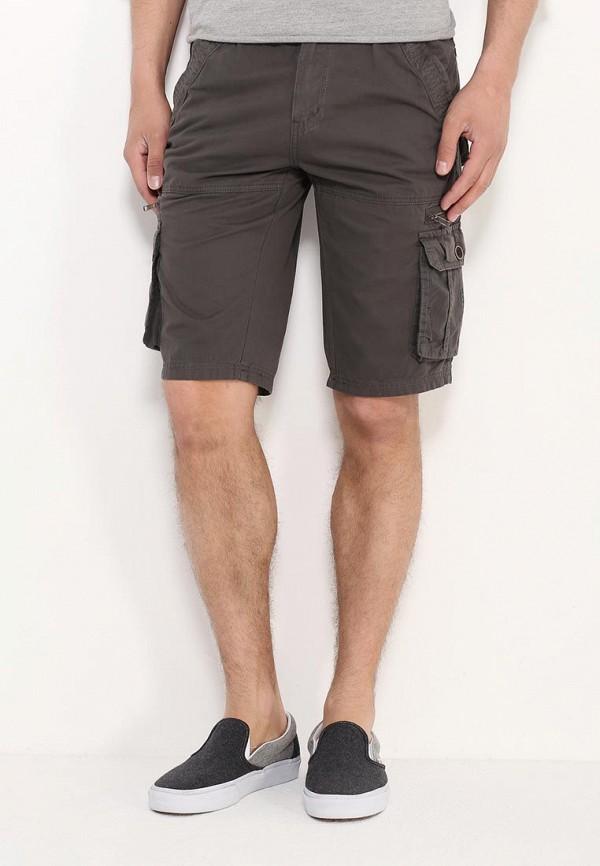 Мужские повседневные шорты Bruebeck 71170LA: изображение 3