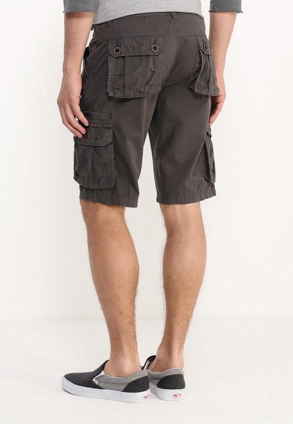 Мужские повседневные шорты Bruebeck 71170LA: изображение 4