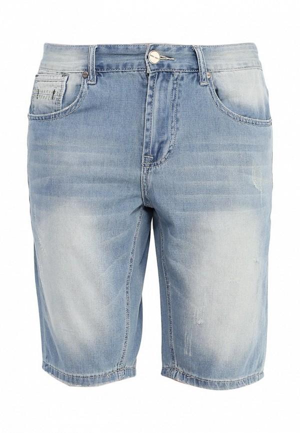 Мужские джинсовые шорты Bruebeck 71450LA