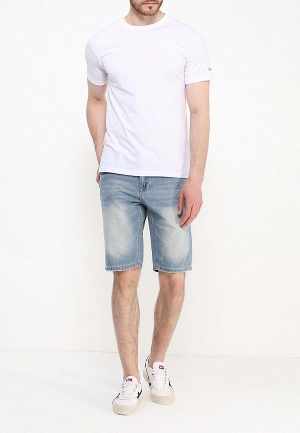 Мужские джинсовые шорты Bruebeck 71450LA: изображение 2