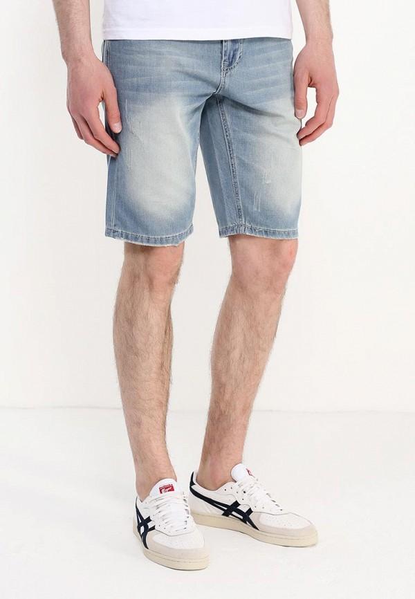 Мужские джинсовые шорты Bruebeck 71450LA: изображение 3