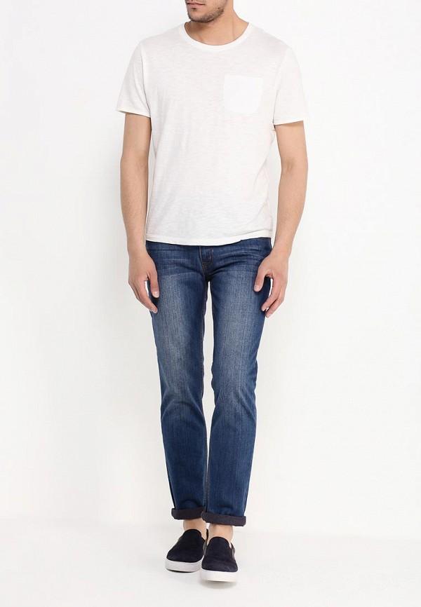 Зауженные джинсы Bruebeck 60650MIS: изображение 2