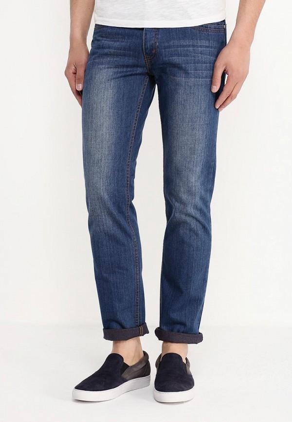 Зауженные джинсы Bruebeck 60650MIS: изображение 3