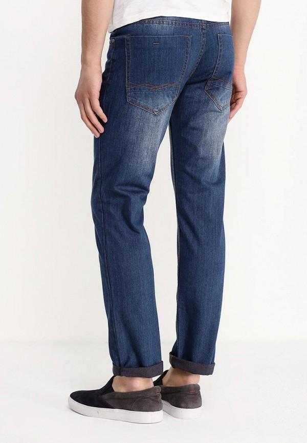 Зауженные джинсы Bruebeck 60650MIS: изображение 4